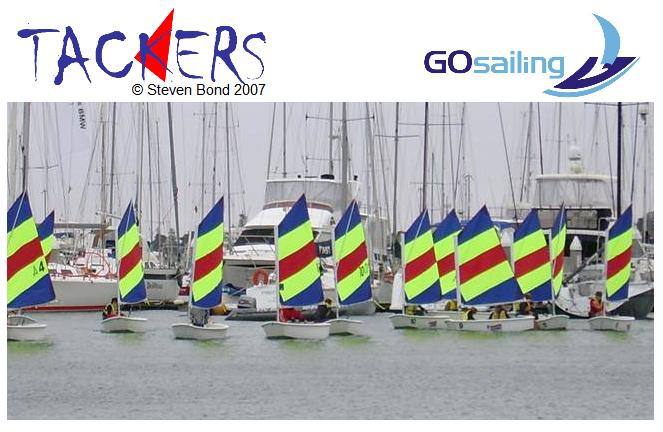 Little Tackers Sailing Academy - Learn to Sail